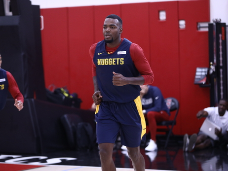 Catching Up With Paul Millsap
