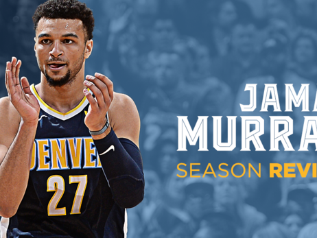 2017-18 Nuggets Player Breakdown: Jamal Murray
