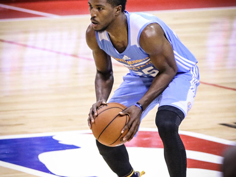 Summer League: Nuggets vs. Rockets