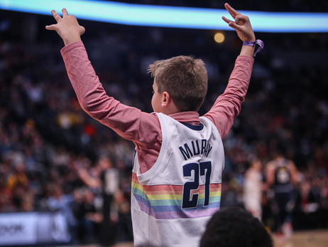 Nuggets Fans | January 17