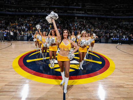 Nuggets Dancers | March 2019