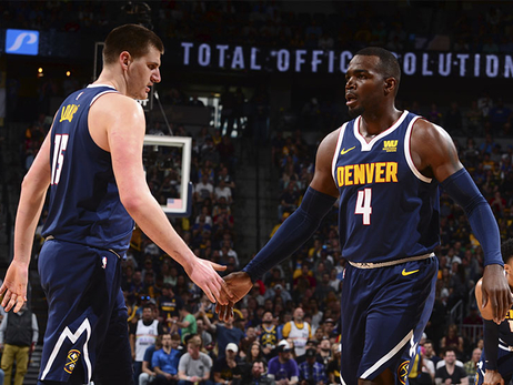 Paul Millsap wants to write his story with the Denver Nuggets