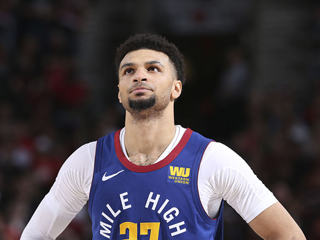 Denver Nuggets' Jamal Murray Determined to Improve