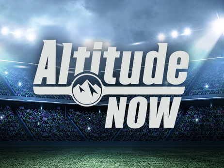 Altitude Sports & Entertainment Launches AltitudeNOW
