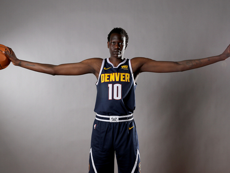 NBA Rookie Survey: Nuggets got steal of 2019 Draft in Bol Bol