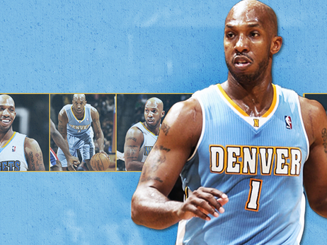 All About Billups