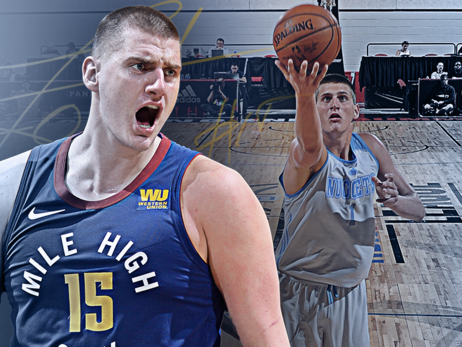 Discovering Nikola Jokić: How the Denver Nuggets found the NBA's most unlikely superstar