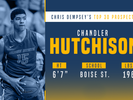 Prospect Preview: Chandler Hutchison