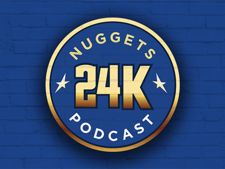 Nuggets 24K, Episode 14