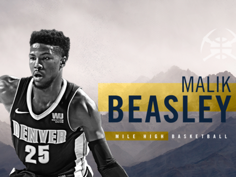 Nuggets 2018-19 Player Previews: Malik Beasley
