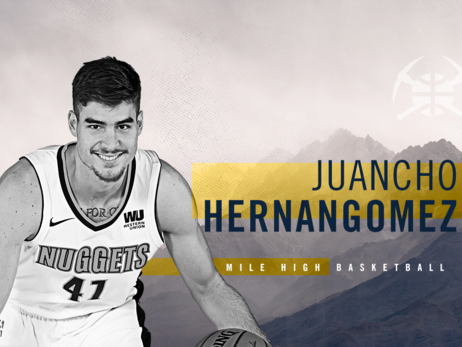 Nuggets 2018-19 Player Previews: Juancho Hernangomez