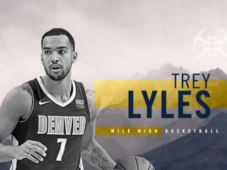 Nuggets 2018-19 Player Previews: Trey Lyles