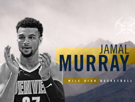 Nuggets 2018-19 Player Previews: Jamal Murray
