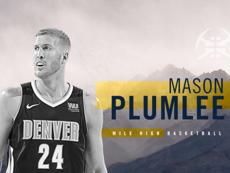 Nuggets 2018-19 Player Previews: Mason Plumlee