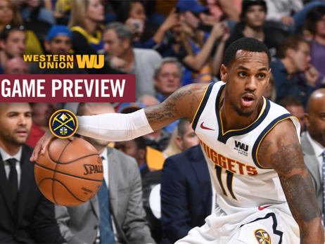 Game Preview: Nuggets Look to Continue Hot Start Against Kings