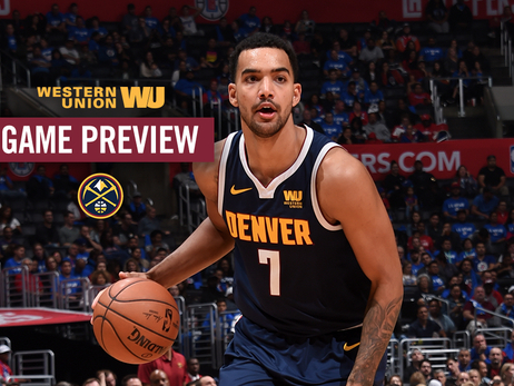 Game Preview: Nuggets Look to Continue Winning Ways Against Warriors