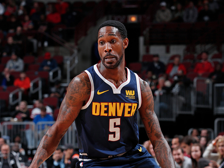 Will Barton Undergoes Successful Surgery