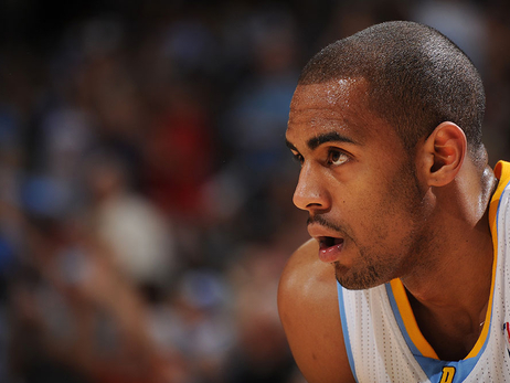 Nuggets Acquire Arron Afflalo in Trade with Orlando