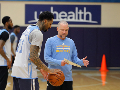 Nuggets Get Back to Work After All-Star Break