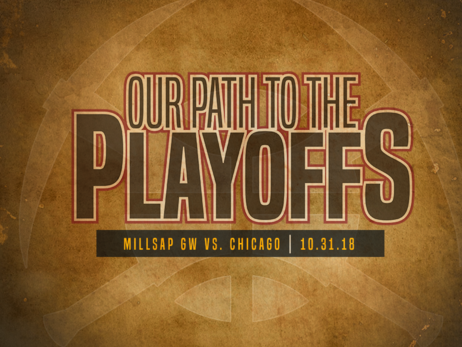 Our Path To The Playoffs: Paul Millsap Wins The Game in Chicago