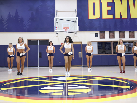 Denver Nuggets Dancers' 2019-20 roster is set after competitive audition process