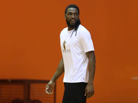 Kenneth Faried is spending some time this summer in Zagreb, Croatia