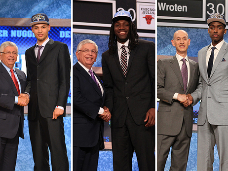 Faried, Fournier, Miller showed glimpses of future in Nuggets predraft workouts