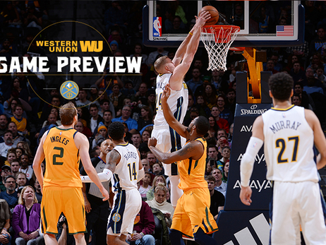 Game Preview: What to Watch for In the Nuggets Game Against Utah