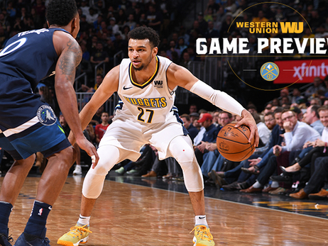 Game Preview: What to Watch for in the Nuggets Game at Minnesota