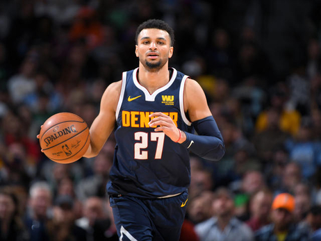 Jamal Murray Leads Nuggets in Win vs. Celtics