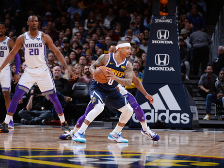 Kings vs. Nuggets | February 13