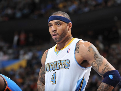 Nuggets in the 2000s: Kenyon Martin