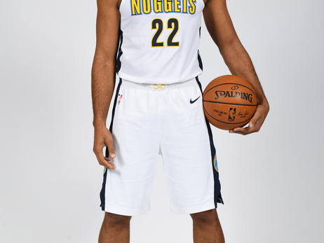 Richard Jefferson 2017-18 Photos