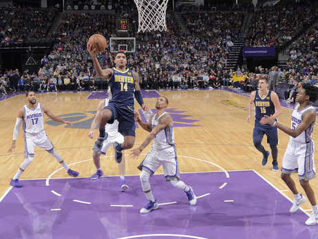 Energy-Filled Nuggets Overcome Adversity, Collect Impressive Road Win