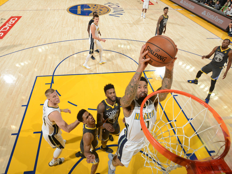 Nuggets Notes: Healthier Chandler Enjoying Productive Stretch