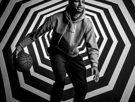 2018 NBA All-Star Portraits