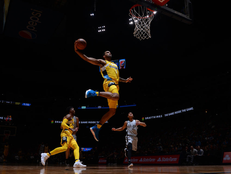 Trey Lyles 2017-18 Photos