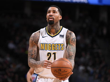 Denver Nuggets Trade Wilson Chandler to Philadelphia 76ers