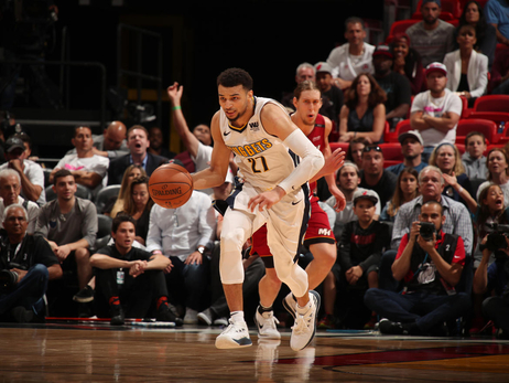 Nuggets Know 'Door is Not Slammed' Even After Tough Loss to Heat