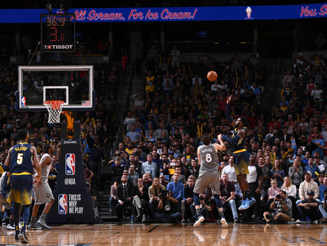 Season in Review: A Look at the Nuggets Best Season Since 2012-13