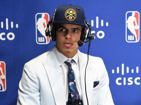 Michael Porter Jr. Medical Update