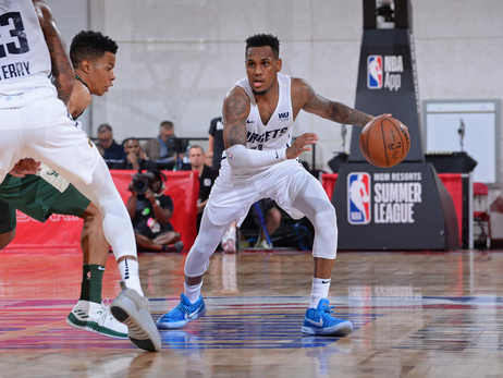 Denver Nuggets Sign Monte Morris