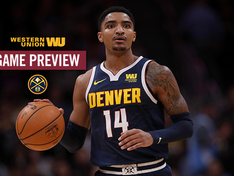 Game Preview: Nuggets Face Tough Challenge in Milwaukee
