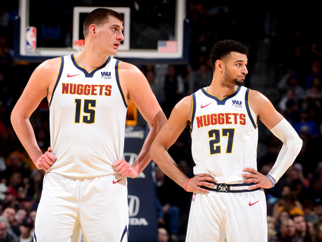 Yahoo: Denver Nuggets have one of the NBA's top five young cores
