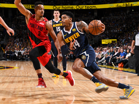 Denver Nuggets 96, Portland Trail Blazers 100: Three takeaways from Game 7