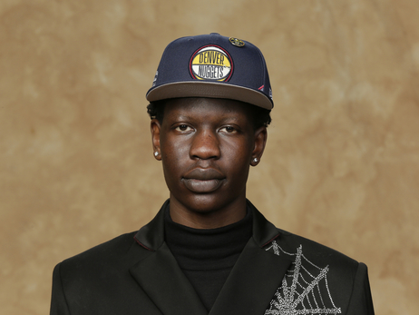 What Bol Bol can add to the Denver Nuggets