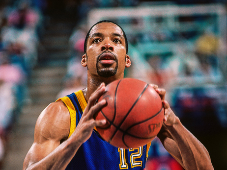 Throwback Thursday | Fat Lever