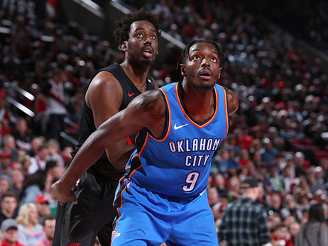 What Jerami Grant brings to the Denver Nuggets