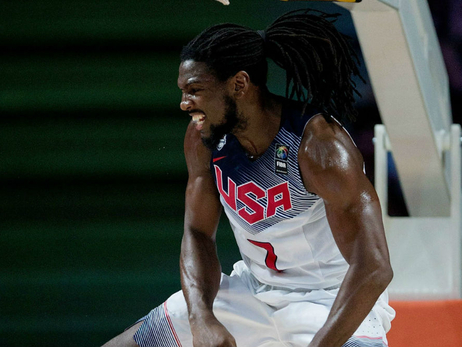 Go Faried Go USA!