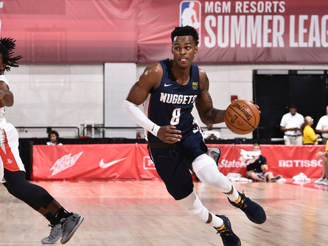 Denver Nuggets' 2019 Summer League: Three takeaways from tournament